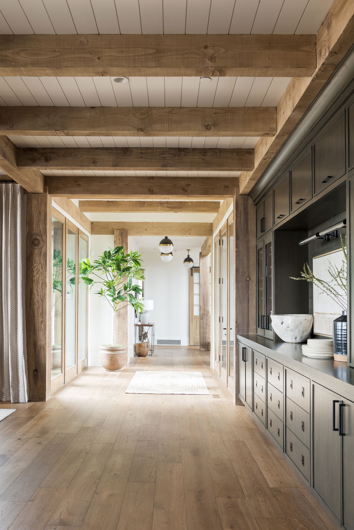 design feature | ceiling play